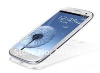 Мобильный телефон Original Samsung I9300 Galaxy S3 Android 4.0 16gb/32gb mobile phone smartphone GPS Wi-Fi