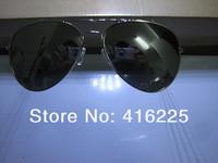 Free Shipping Lastest Fashion Sunglasses Ray avitor sunglasses 3025 wholesale 1pcs/lot Hot! colour silver
