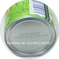 Date,logo inkjet printer for beverage and other packaging machine