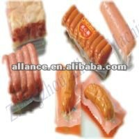 automatic vacuumize bread machine, vacuum packing machine