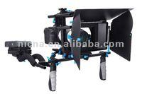 Наушники Fotga DP500 Shoulder Mount Support Pad for DSLR HDSLR Rig Canon 5dII D90 D3000 550D 600D