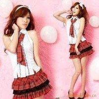 Женский эротический костюм Midnight charm h45