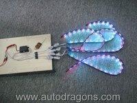Светодиодное освещение анонс