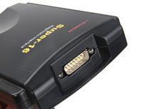 Диагностические кабели и разъемы для авто и мото Launch X431 Super 16 with fast delivery