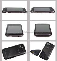 Мобильный телефон Original Unlocked HTC Mozart T8698 Windows phone GPS WIFI 3.7' 8MP camera the Cell Phone