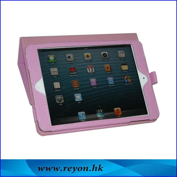Magnetic Smart Slim Full Body Cover for Apple iPad 3, Black