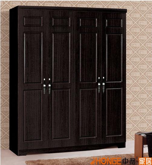 kerala wood bedroom wardrobe 9224