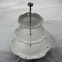 Стенд для кондитерских изделий Xxk 3/130  cake stand centre