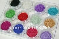 Блестки для ногтей 60 60 Colors