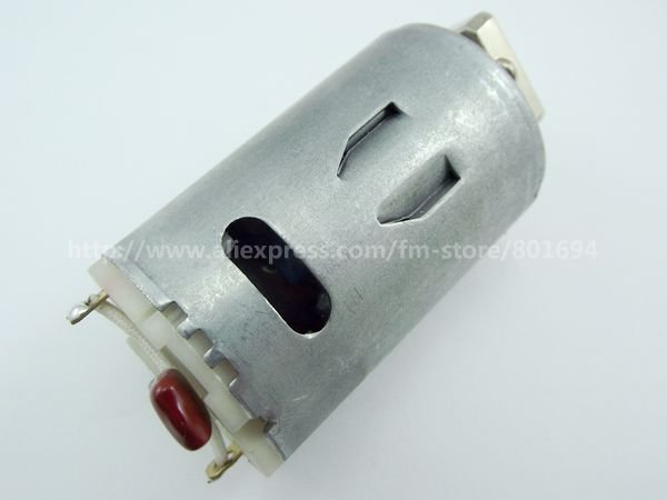 Electric Desoldering Pump Pump Motor For Electric