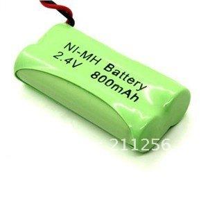 1.2V AA rechargeable battery(1000mAh)