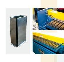 MEIFORMER-MHB-1.2x1500-hydraulic TDF/TDF bending machine