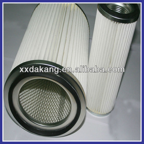 air filter waterproof fabric filter cloth