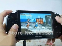 "Планшетный ПК Android 4.0.4, 5""inch capacitive and multi touch, Droid X360, WIFI, Support Android, Nintendo, Sony PS1 game, G-sensor"