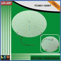 Потолочные светильники синяя лампа дома tc2601-120wt