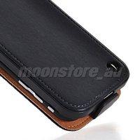 Чехол для для мобильных телефонов COW SKIN LEATHER FLIP POUCH CASE COVER FOR APPLE IPHONE 3G 3GS