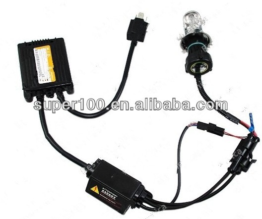 2014 New 12V 35W Motorcycle HID Xenon kit