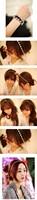 Ювелирное украшение для волос  H006
