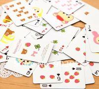 Игральные карты НЛО b0402