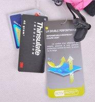 Лыжные перчатки спортивный 910