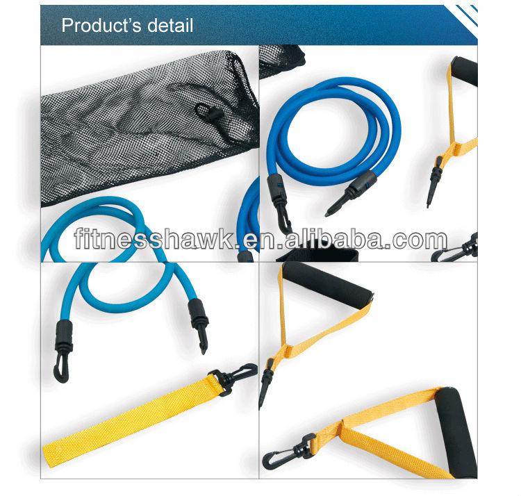 Pilates Door Kit;expander set;door expander set;door exercise expander set