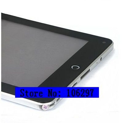 New 8inch TFT Resistance Screen 256MB/2G WIFI Camera Android 2.2 MID/Tablet PC hot sale