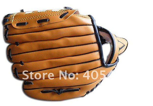 1Pcs/lot  Durable  ,Softball Glove  ,Baseball Glove, Sports Player Preferred, Free AIR Mail ONLY