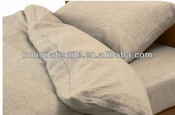 draps de lin naturel pierre lav belge linge ensemble de literie lin linge de lit literie id. Black Bedroom Furniture Sets. Home Design Ideas
