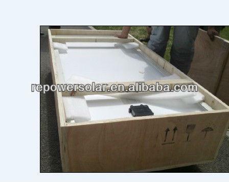 high power 200W polycrystalline solar panel
