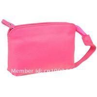 Вечерняя сумка Women's Genuine leather Wrist bags, Clutch wallet big capacity evening bag