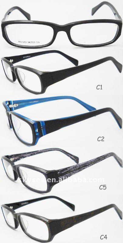 Eyeglass Frames For Narrow Face : Narrow Eyeglass Frames Glasses Frames