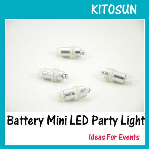 mini led party light