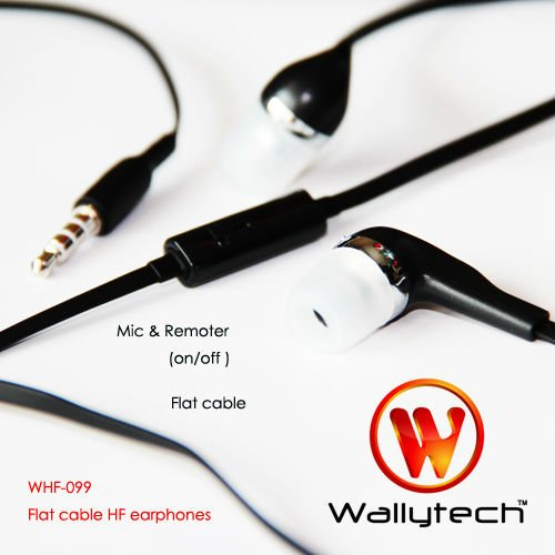 Wallytech WHF-099 Flat cable HF earphones.jpg