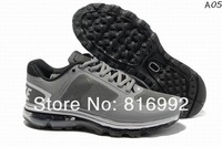 Original Men's Running Shoes Classic Max 2013 Air Athletic Sneakers Fashion Basketball Sports Shoes Free Shipping
