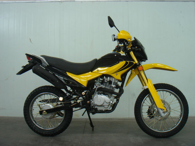 Chongqing Hot Sale 200cc Enduro Motorcycles