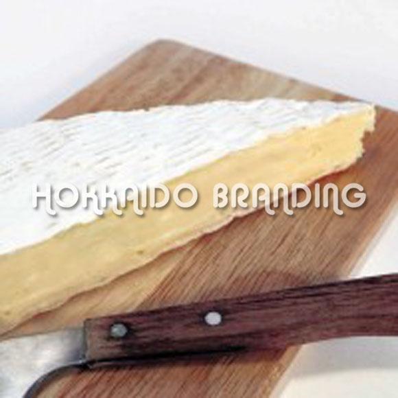 Brie de Tokachi