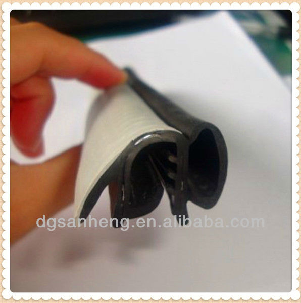 High Quality Custom EPDM Rubber Sleeves