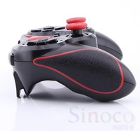 Потребительские товары Brand New Bluetooth Wireless Controller for Sony Playstation 3 PS3 Game Controller Joystick