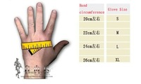 Гоночные перчатки не бренд ч-005