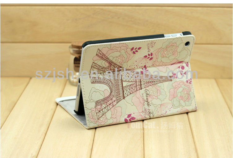 For ipad waterproof case,beautiful and cheap cases for ipad mini