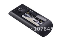 Автомобильный видеорегистратор new! Dual camera Car dvr GPS module, Gravity sensor car black box