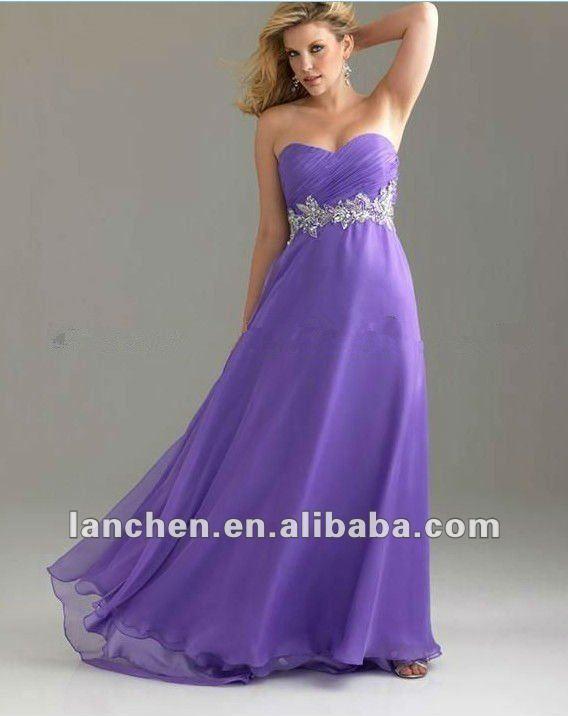 2012 europen novo estilo de vestidos de baile, off ombro longo de ...