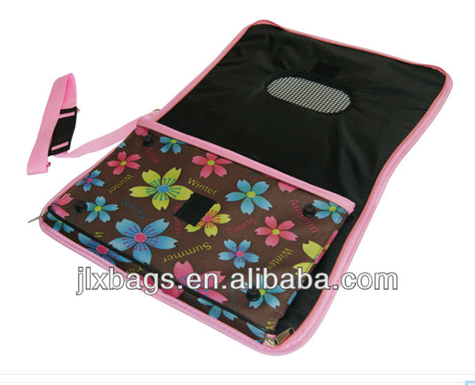 2014 foldable pet bag and carrier for outdoor