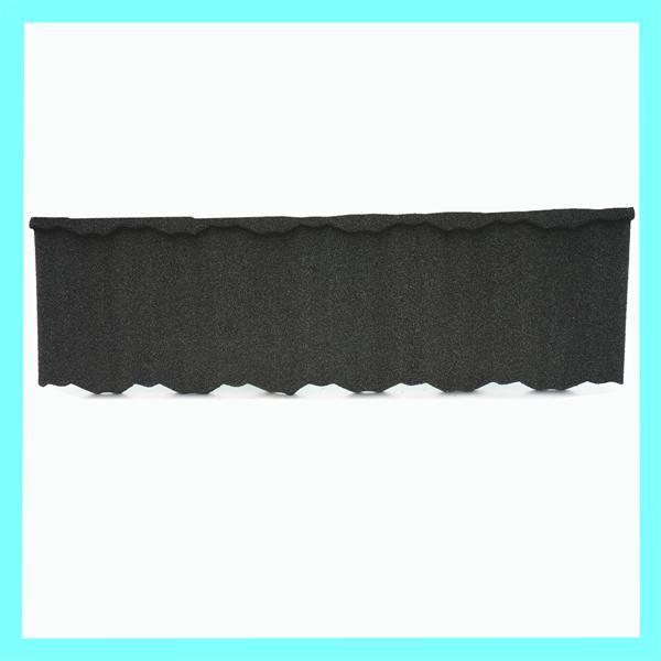 corrugated polycarbonate asphalt acoustic roofing sheet