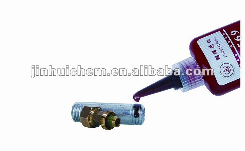 Tubulação tubulação Thread Selante 577 Anaeróbio adesivo 577