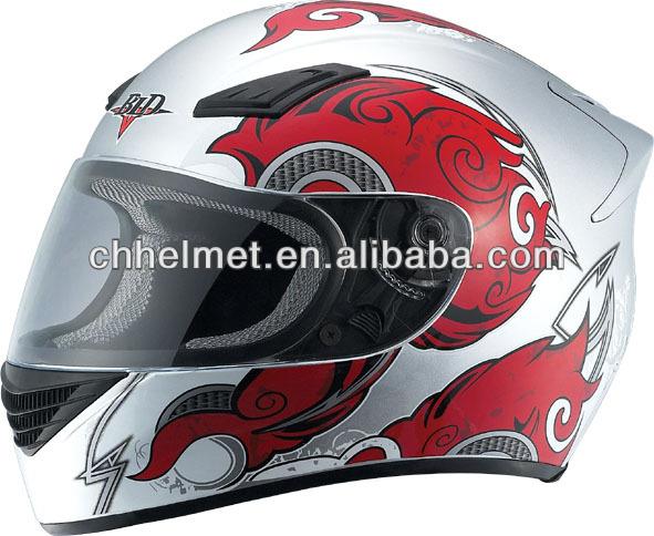 dirt bike helmet,motorcycle decal helmet,fashion design
