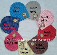 Головной убор для девочек EverGreen Tree hat /infant cap /& headress  0330