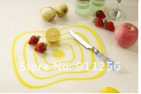 Разделочня доска hotsale plastic cutting board, chopping board