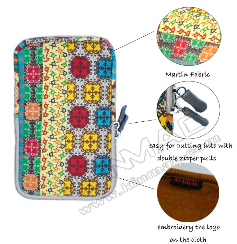 laptop sleeve,pad sleeve, pad cases, bohemia pad case,faster express, cheaper express charge