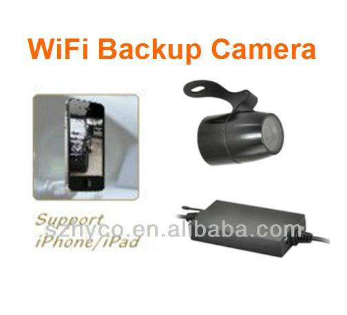 WiFi Backup Camera Waterproof